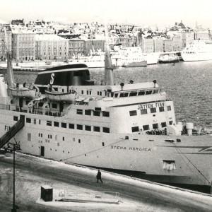 Stena-Nordica-15-november-1965-Thure-Ehrnlund-1